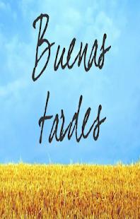Tải Game Imagenes y Frases de Buenas Tardes