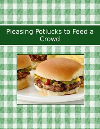 Pleasing Potlucks to Feed a Crowd