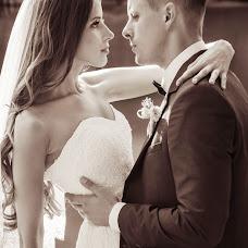 Wedding photographer Vika Miroshnichenko (vrodekakvika). Photo of 15.02.2016