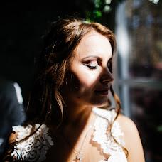 Wedding photographer Elina Popkova (PopkovaElina). Photo of 22.05.2017