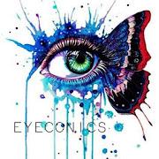 Eyeconics - Online Shopping App