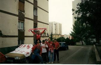 Photo: 07.04.2001 - Orijent - Vukovar (2-0) 1