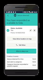 Seizure Alert – My Medic Watch S-2.1.0 Mod APK Download 3