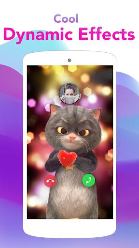 Color Call - Caller Screen, LED Flash 1.1.2 screenshots 3