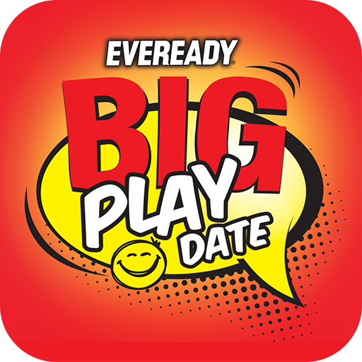 Eveready Big Playdate 解謎 App LOGO-APP開箱王