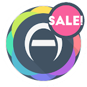 Around - Icon Pack(SALE!)