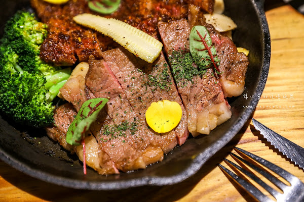 台北約會餐廳:Ulove羽樂歐陸創意料理~藝人林依晨弟弟開的餐廳