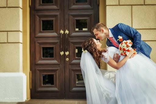 Свадебный фотограф Анна Абрамова (Tais). Фотография от 22.05.2015