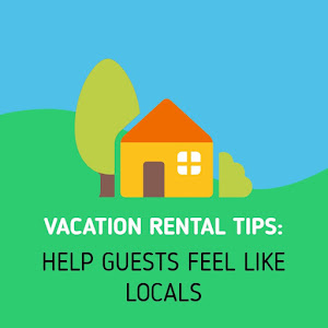 Vacation rental tips for hosts