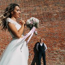 Wedding photographer Aleksey Shatunov (Shatunov). Photo of 22.08.2018