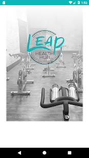 LEAP Health Hub - náhled