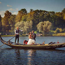 Wedding photographer Aleksandr Zotov (aleksandrzotov). Photo of 28.08.2015