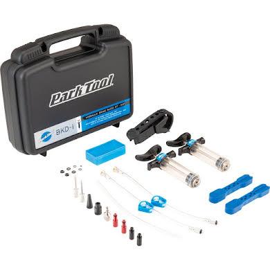 Park Tool BKD-1 Hydraulic Bleed Kit - D.O.T.