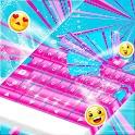 Клавиатура Розовый Безумие icon