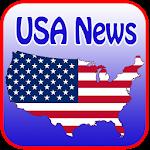 USA Hot News - US Newspapers Icon