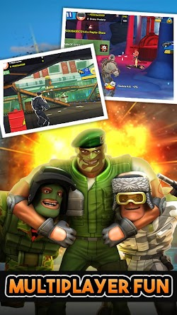 Respawnables 4.8.0 (Unlimited Money & Gold) Apk + Data