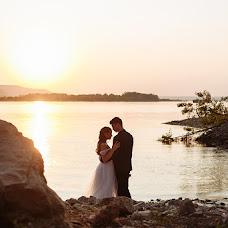 Wedding photographer Nadya Yamakaeva (NdYm). Photo of 15.09.2017