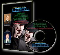 W/C Fraud DVD