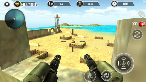 Sniper Shoot  US War  screenshots 22