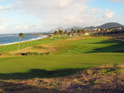 royal-st-kitts-golf-course.jpg - The Royal St. Kitts Golf Course in Basseterre, St. Kitts, offers 18 championship holes on over 125 acres of irrigated, lush island terrain.