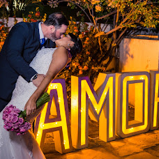 Fotógrafo de casamento Wesley Souza (wesleysouza). Foto de 14.05.2018