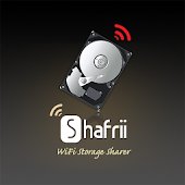 Shafrii Pro