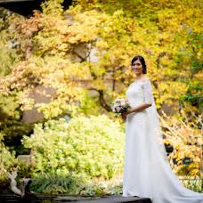 Hochzeitsfotograf Sergej Lynnyk (Fotograf-Lynnyk). Foto vom 16.11.2018