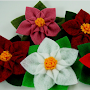 DIY Felt Flowers APK icon
