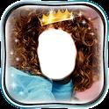 Hair Styler App for Women icon