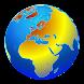 World Map PRO
