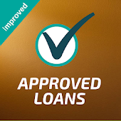Approved loans(Personal and business loans)