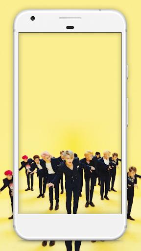 Seventeen Kpop Wallpapers HD 2.3 screenshots 3