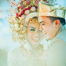 Wedding photographer Reza Prabowo (rezaprabowo). Photo of 02.06.2015