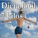 Dieta Facil 7 kilos. icon