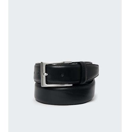 Saddler Odense belt black