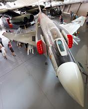 Photo: McDonnell Douglas F-4J Phantom II