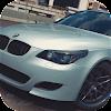 Drift Racing Bmw M5 E60 Simulator Game APK