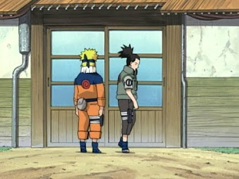 Naruto - Formation!  The Sasuke Retrieval Squad!