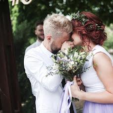 Wedding photographer Andrey Zhidkov (zhidkov). Photo of 27.06.2018