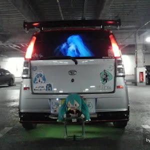 ミラ L260V A (5MT・4WD)のカスタム事例画像 まさちか@現実逃避型妄想人″変態王子″さんの2019年01月27日22:59の投稿