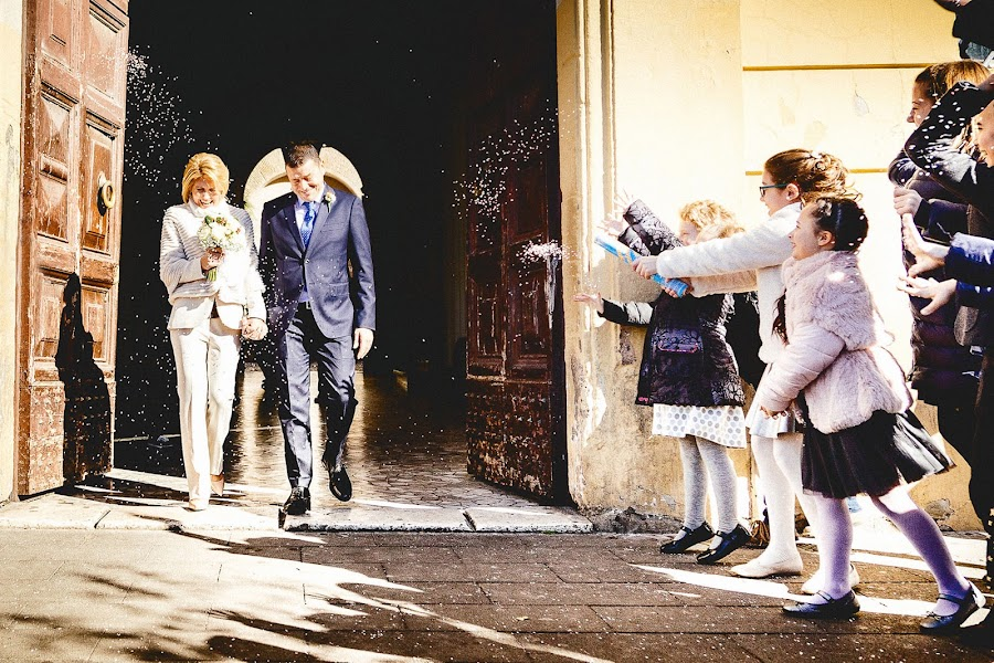 Fotografo di matrimoni Fabrizio Di domenico (FDDPhotography). Foto del 24.01.2017