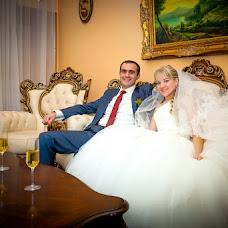 Wedding photographer Aleksey Konikov (Fotomaster). Photo of 05.02.2014