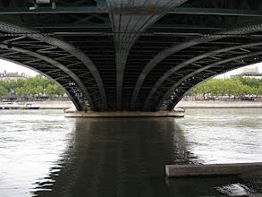 Photo: Forme de pont