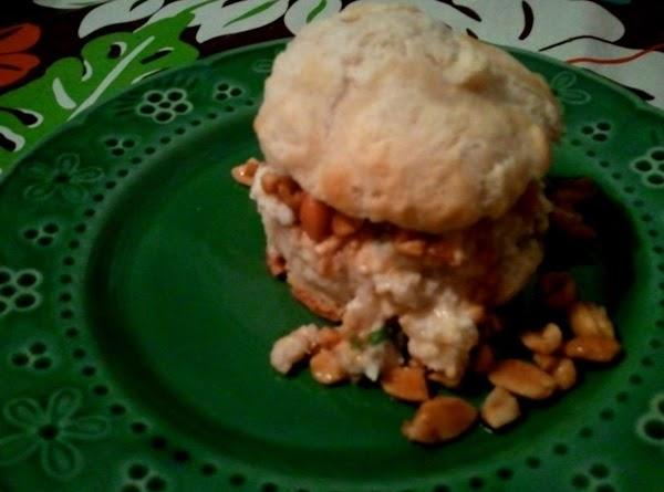 Crab Rangoon Sandwich Recipe