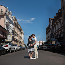 Wedding photographer Galina Kisel (galakiss). Photo of 18.06.2018