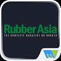 Rubber Asia icon