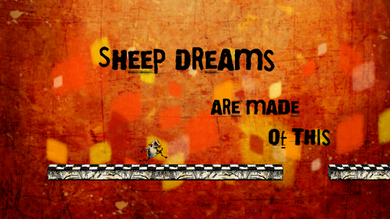 Sheep Dreams Are Made of This screenshot