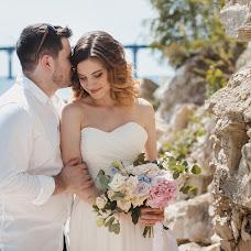 Wedding photographer Ira Vanyushina (vanyushina). Photo of 22.07.2016