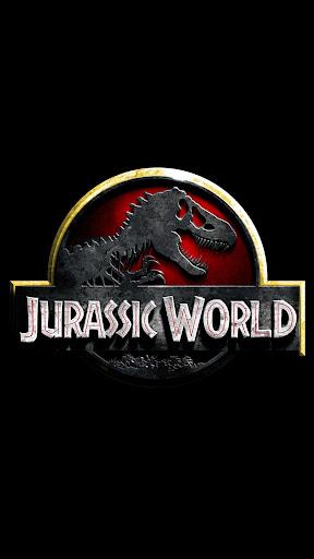 Jurassic World Wallpaper 2.0 screenshots 1