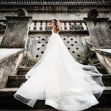 Wedding photographer Donatas Ufo (donatasufo). Photo of 02.02.2019
